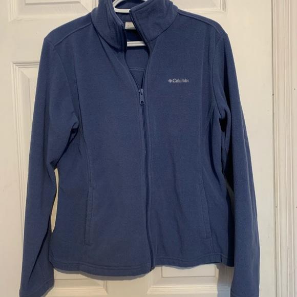 columbia Jackets & Blazers - Columbia fleece jacket